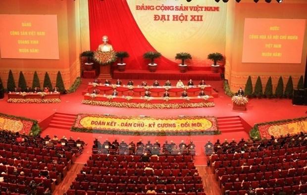 Diez eventos mas destacados de Vietnam en 2016 hinh anh 1