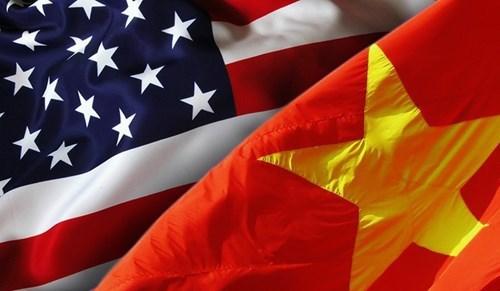 Vietnam confia en avance en las relaciones con EE.UU. hinh anh 1