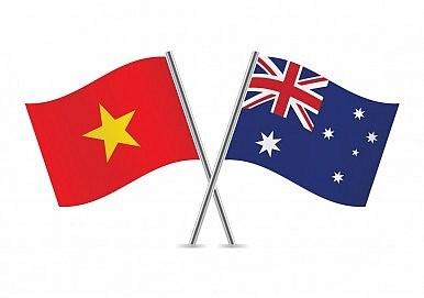 Vietnam felicita a Australia por fiesta nacional hinh anh 1