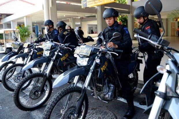Indonesia detiene a cinco sospechosos vinculados al Estado Islamico hinh anh 1