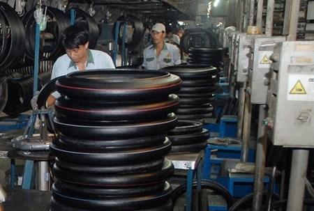 Casumina-principal fabricante de neumaticos y tubos en Vietnam hinh anh 1
