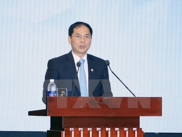 APEC 2017 pone a Vietnam en el radar del mundo hinh anh 1
