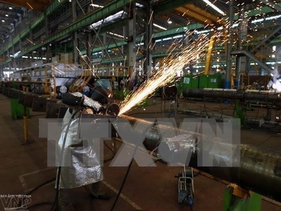 Vietnam lograra numerosos exitos en 2017, segun expertos rusos hinh anh 1