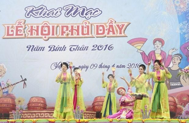 Culto a la Madre, un importante credo vietnamita hinh anh 1