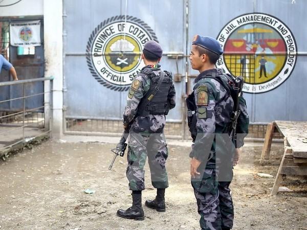 Filipinas elimina a 15 militantes vinculados al Estado Islamico hinh anh 1