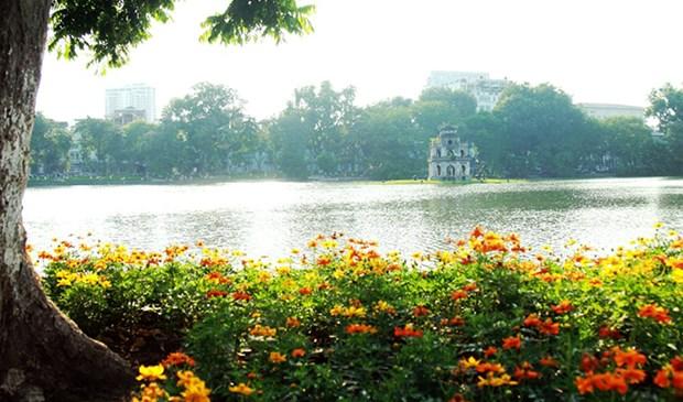 Hanoi promociona su imagen en CNN para captar a mas turistas e inversionistas hinh anh 1