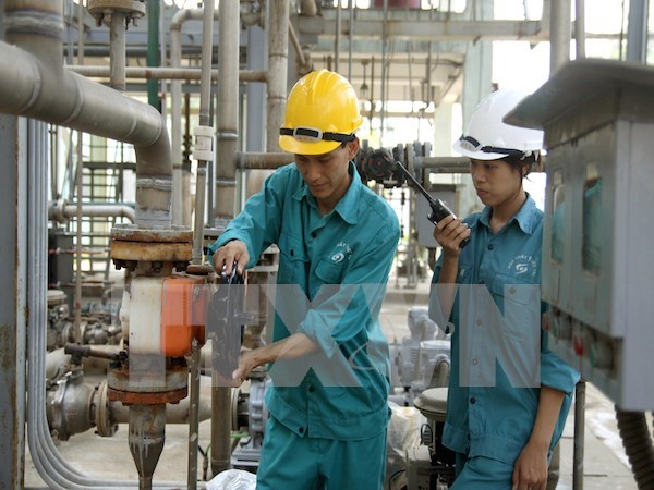 Zona economica Chu Lai, locomotora economica de Centro de Vietnam hinh anh 1