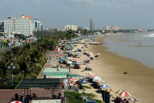 ASEAN intensifica el desarrollo del turismo regional hinh anh 1