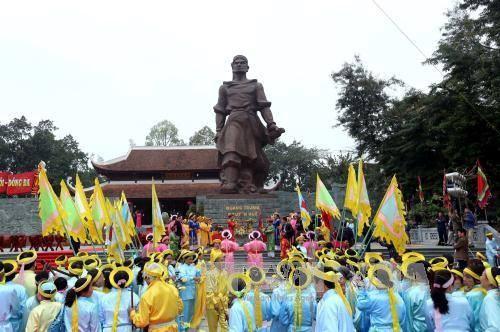 Conmemoran historica victoria sobre invasores chinos en Ciudad Ho Chi Minh hinh anh 1