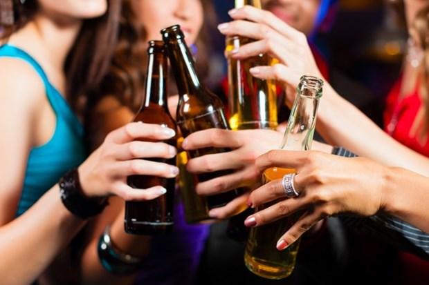 Vietnam preve producir cuatro mil millones de litros de cerveza en 2017 hinh anh 1