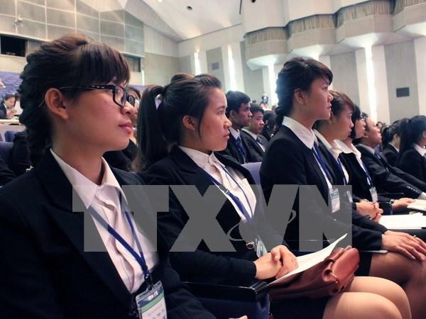 Gobierno japones prolonga tiempo de trabajo para enfermeros extranjeros hinh anh 1