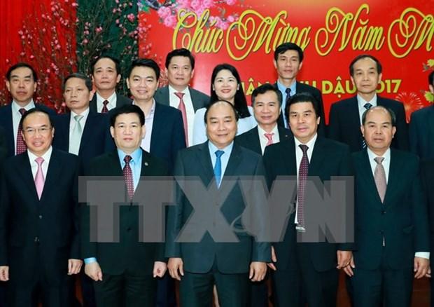 Premier vietnamita: Auditoria previene abuso de poder en gestion de bienes publicos hinh anh 1