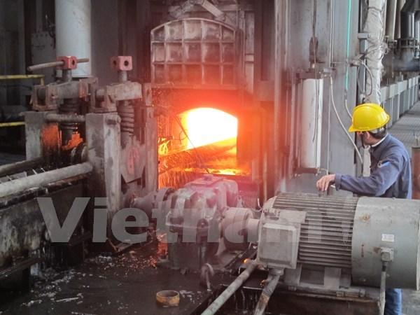 Vietnam impulsara exportaciones de productos de ventaja competitiva en 2017 hinh anh 1