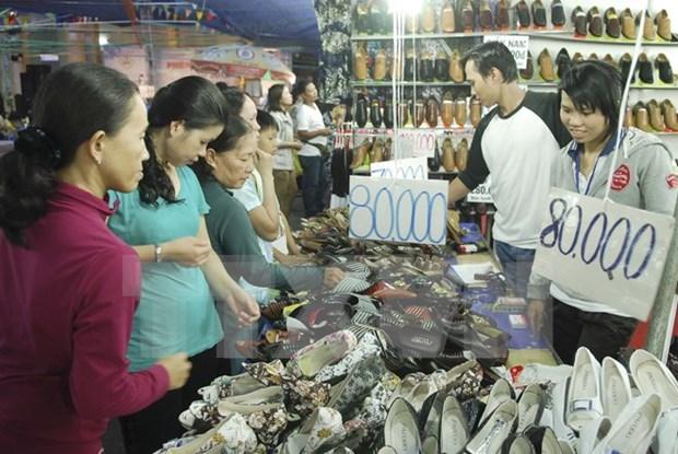 Ventas minoristas en Vietnam tienen buenas perspectivas, valoran expertos hinh anh 1