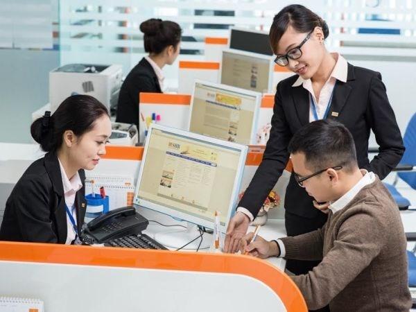 Credito bancario en Vietnam en 2017 alcanzara un crecimiento de 18 por ciento hinh anh 1