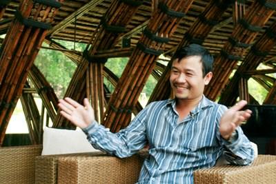 Arquitecto vietnamita honrado con premio internacional hinh anh 1