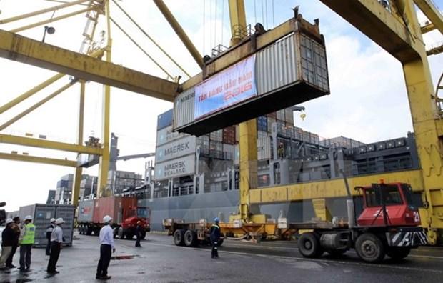 Amplian servicios portuarios de Da Nang para apoyar desarrollo de turismo hinh anh 1