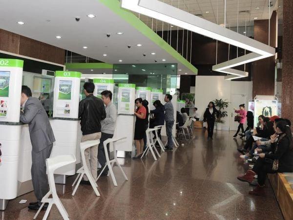 Vietcombank, mejor banco de gestion de tesoro y efectivo en Vietnam hinh anh 1