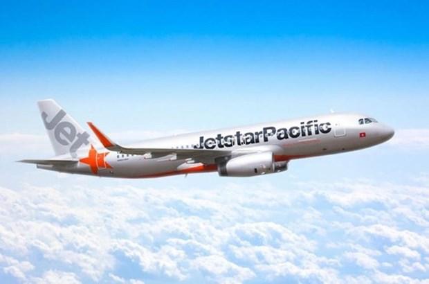 Jetstar Pacific abre nueva ruta aerea entre Hanoi y Buon Ma Thuot hinh anh 1