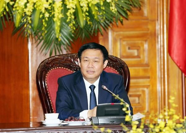 Vietnam continua la reestructuracion de empresas estatales hinh anh 1
