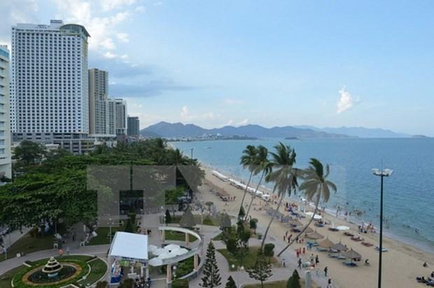 Provincia vietnamita finaliza preparativos para APEC 2017 hinh anh 1