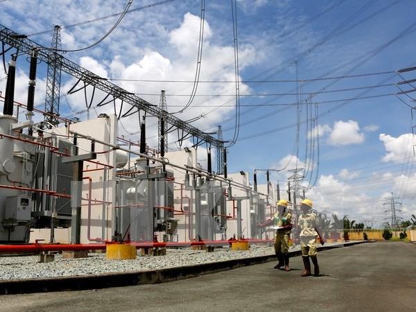 Empresa sudcoreana invertira en construccion de central termoelectrica en Vietnam hinh anh 1