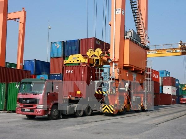 Aumenta en enero capital desembolsado de proyectos con IED en Vietnam hinh anh 1