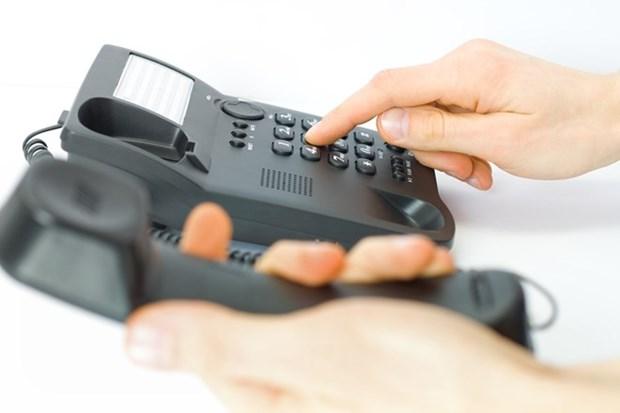 Vietnam iniciara cambio de prefijo telefonico hinh anh 1