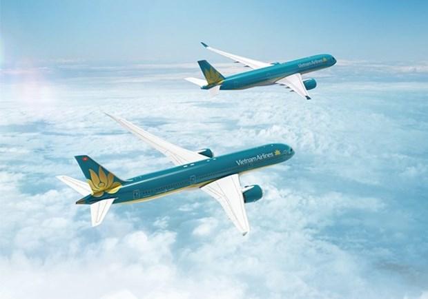 Inauguran vuelos directos entre Hanoi y Sidney hinh anh 1
