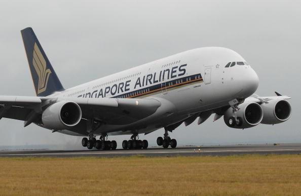 Singapur Airlines ampliara operaciones con compra de 39 aviones hinh anh 1