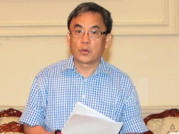 Gobernador general de Canada confia en el auge de relaciones con Vietnam hinh anh 1