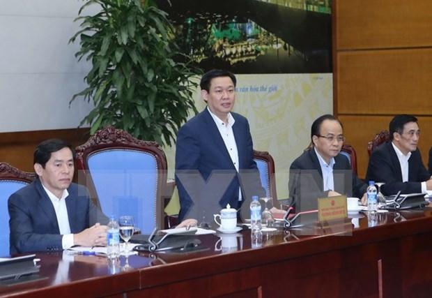 Vietnam continua esfuerzos por crear entorno favorable para el desarrollo empresarial hinh anh 1