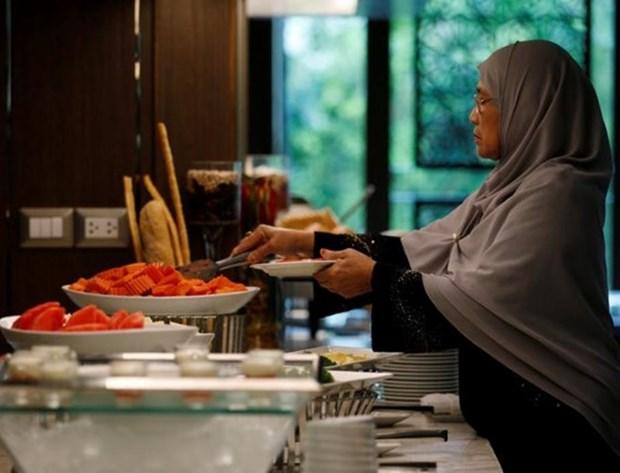 Abren en Tailandia primer hotel especializado para turistas islamicos hinh anh 1