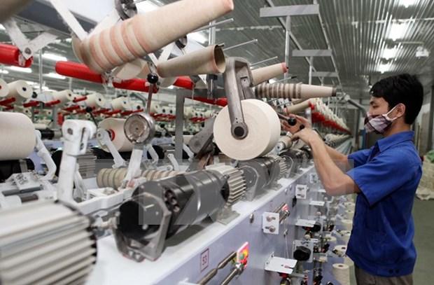 Provincia vietnamita aspira a 514 millones de dolares por inversion en 2017 hinh anh 1