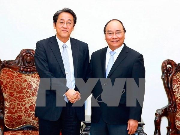 Premier: Relaciones Vietnam-Japon mas fructiferas que nunca hinh anh 1