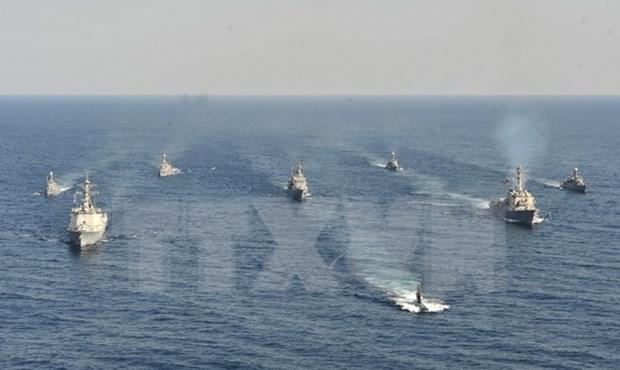 Inician maniobras militares Cobra Dorada en Tailandia hinh anh 1