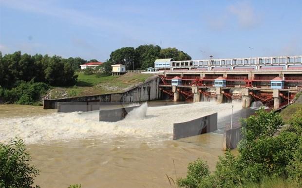 Provincia vietnamita evalua proyectos de AOD hinh anh 1