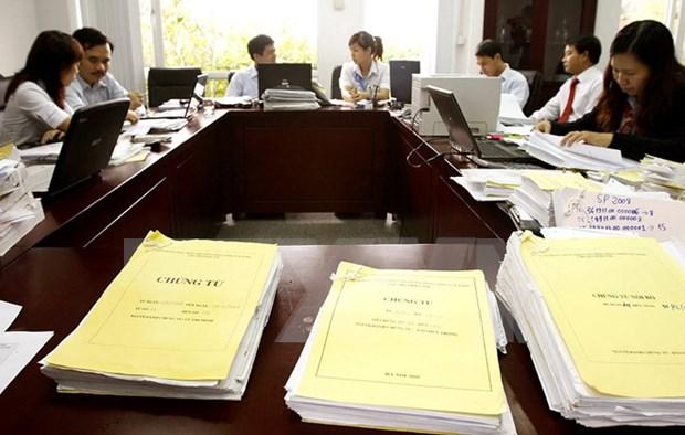 Vietnam espera compartir experiencias en auditoria en cita regional hinh anh 1