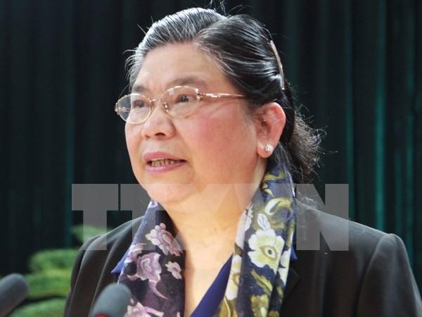 Vietnam dispuesto a trabajar con otros paises en proteccion de entorno marino hinh anh 1