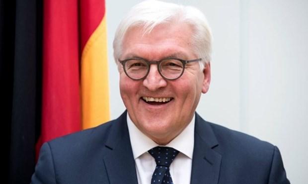 Vietnam felicita al recien elegido Presidente de Alemania hinh anh 1