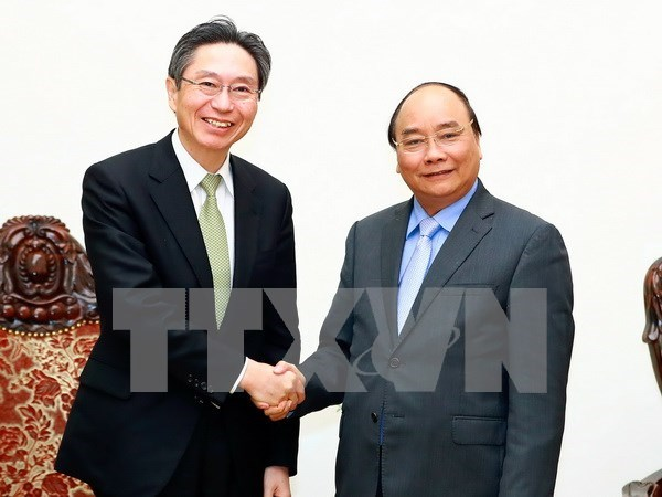 Premier: Vietnam a favor de exitos de inversores hinh anh 1