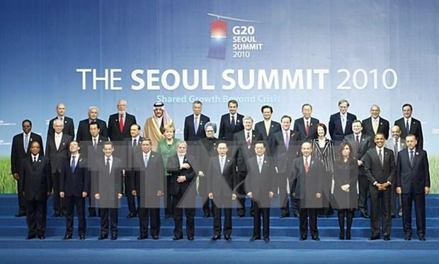 Relaciones entre Vietnam y miembros de G20 cada vez mejores, dice embajador hinh anh 1