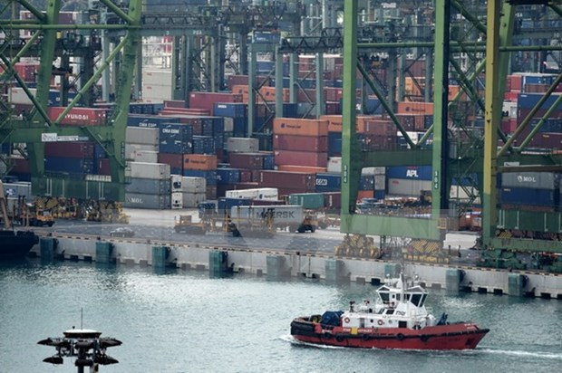 Singapur aliviara condiciones de prestamo para PyMES hinh anh 1