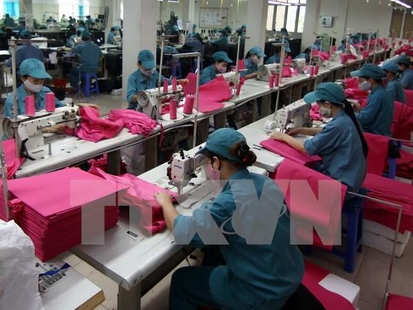 Vietnam, mayor exportador de ASEAN a Canada hinh anh 1