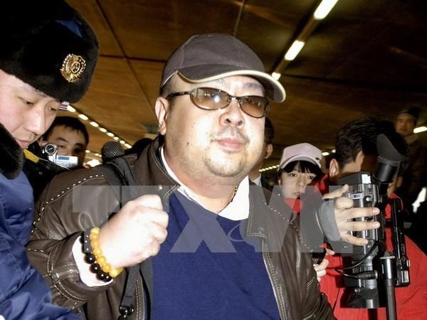 Vietnam rechaza energicamente crimenes bajo todas formas y propositos hinh anh 1
