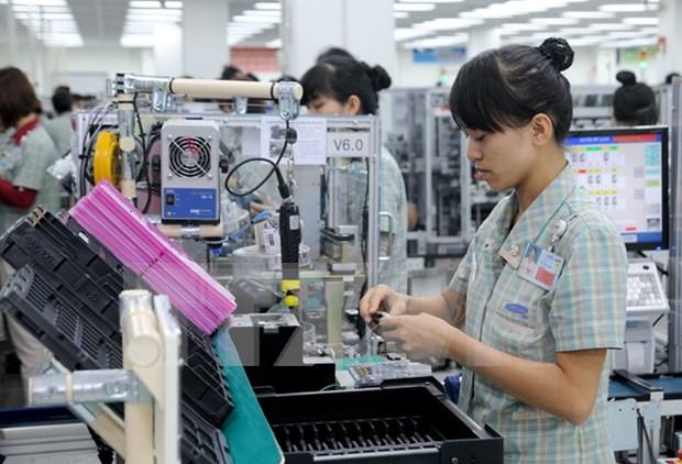 Ciudad Ho Chi Minh respalda actividades de empresas japonesas hinh anh 1