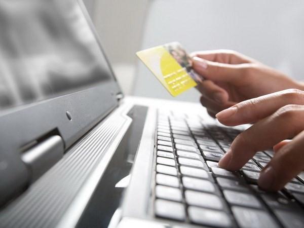Efectuaran primer foro de comercio electronico en Vietnam hinh anh 1