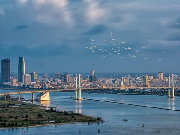 Avanzan en ciudad vietnamita preparativos para cumbre de APEC hinh anh 1
