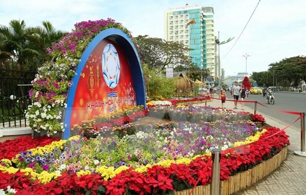 Exposicion de fotos saluda actividades de APEC en Vietnam hinh anh 1