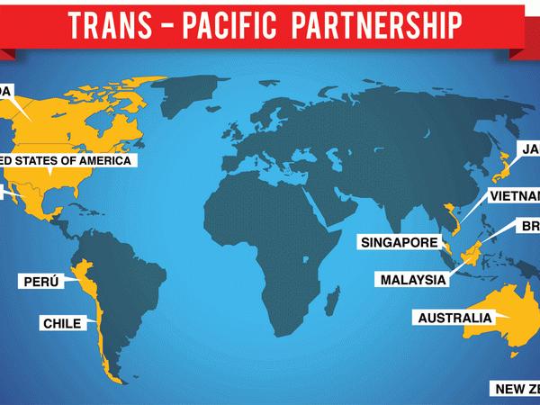 Inversion extranjera en Vietnam no sera afectada si el TPP fracasa hinh anh 1